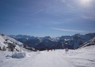 Le Col d'Izoard Alpes du Sud