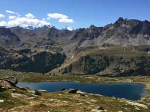 Lac Laramon - Névache- Vallée de la Clarée
