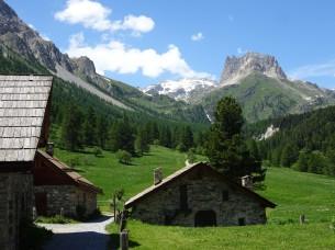 Mont Thabor - Névache - Vallée de la Clarée