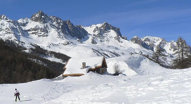 Séjour ski de fond