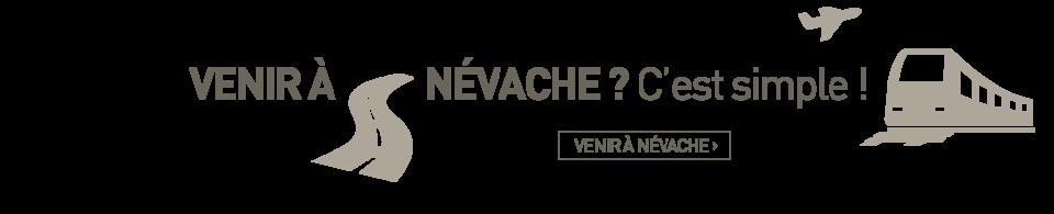 Plan d'accès Chalet d'en Hô à Névache