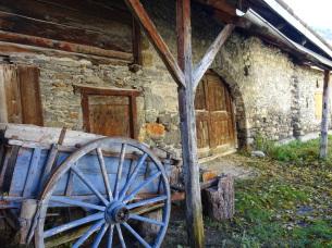 Ancienne maison névachaise