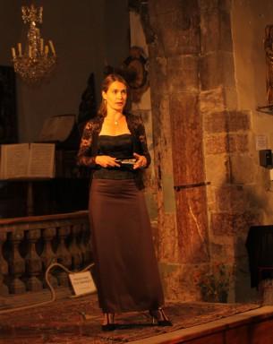 Concert Lyrique à l'Eglise St Marcellin de Névache