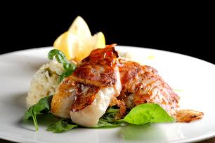 Restaurant et produits des Alpes du Sud