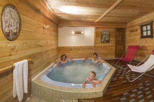 Bienvenue dans notre hôtel et Spa dans les Alpes du Sud