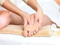 Massage au Chalet d'en Hô