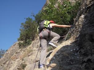 Séjour sportif à la montagne en famille l'été  à Névache