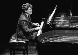 Samuel Fernandez, pianiste