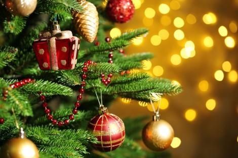Noël au Chalet d'en Hô