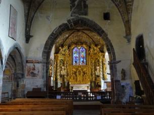 Eglise de Névache